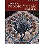 img - for [(Complete Pebble Mosaic Handbook )] [Author: Maggy Howarth] [Mar-2011] book / textbook / text book