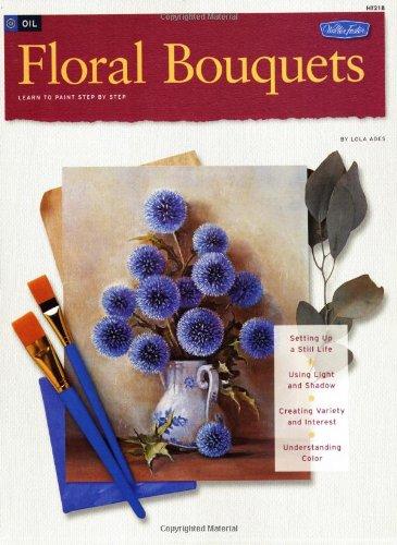 Oil: Floral Bouquets (HT218)