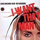I want that man (incl. 3 versions, 1989)