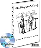 THE DIARY OF A NOBODY BY GEORGE & WEEDON GROSSMITH AN ENHANCED MP3 CD AUDIO BOOK