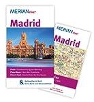 Madrid: MERIAN live!  Mit Kartenatlas...