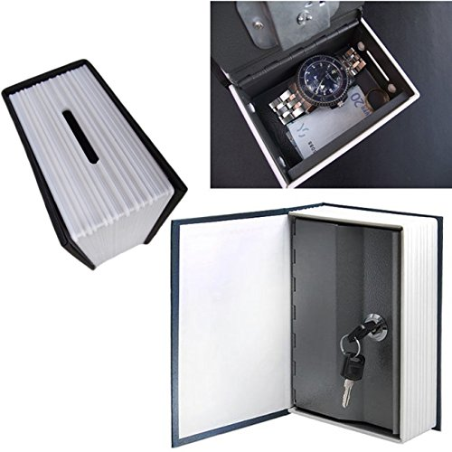 dp design livre coffre fort pour donn es de s curit. Black Bedroom Furniture Sets. Home Design Ideas