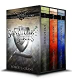 This is a collection of the first three titles in the Sanctuary Series (SERIES IS NOW COMPLETE), which is about a warrior in the mythical world of Arkaria, facing great battles against magical and fantastical foes. (Approx. 357,000 words or 950 pages...