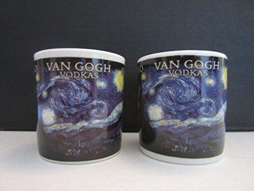 set-of-2-van-gogh-espresso-vodka-netherlands-paintings-tasting-shot-glasses-mini-mugs-cups
