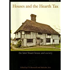 Houses and the Hearth Tax