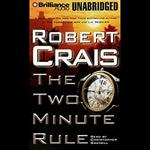 The Two Minute Rule Audiobook