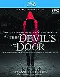 At the Devil's Door [Blu-ray]