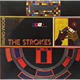 Room on Fire [Vinyl] ~ The Strokes