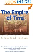 The Empire of Time (Chronoplane Wars Trilogy)
