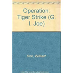 OPERATN: TIGER STRIKE19 (G. I. Joe)