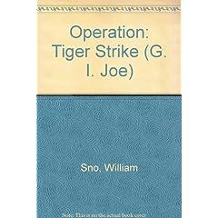 OPERATN: TIGER STRIKE19 (G. I. Joe)