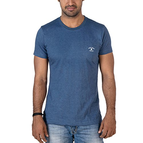 Jockey Radio Jockey Round Neck Men's T-Shirt (Multicolor)