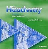 New headway beginner class cd (2): Class Audio CDs Beginner level