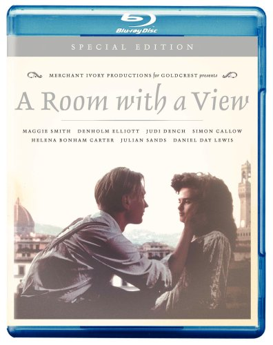A Room with a View [Blu-ray]