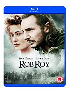 Rob Roy [Blu-ray] [1995] [Region Free]