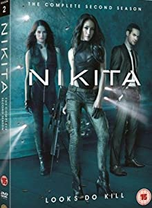Nikita - Season 2 [DVD] [2012]