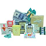 Art of Appreciation Gift Baskets Thanks A Million Thank You Gift Basket (Chocolate)