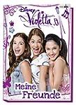 Disney Violetta Freundebuch: Meine Fr...