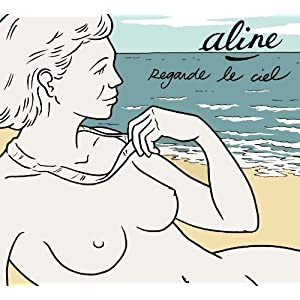 Aline - Regarder le ciel
