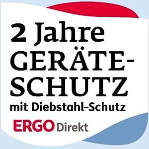 2 Jahre GERÄTE-SCHUTZ mit Diebstahl-Schutz für Handys und Smartphones von 100,00 bis 249,99 EUR