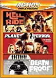 Hell Ride / Planet Terror / Death Proof [DVD] [Region 1] [US Import] [NTSC]