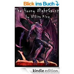 The Horny Night Gaunt (The Horny Tales Book 2) (English Edition)