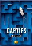 vignette de 'Captifs (Kevin Brooks)'