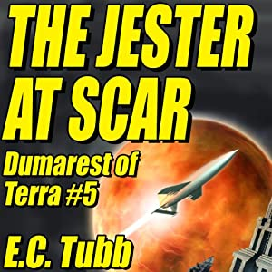 The Jester at Scar Audiobook