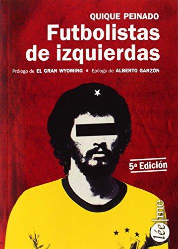 FUTBOLISTAS DE IZQUIERDAS