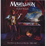 Early Stages; The Official Bootleg Box Set 1982-1987by Marillion