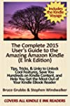 The Complete 2015 User's Guide to the...