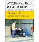 img - for [(Environmental Health and Safety Audits )] [Author: Lawrence.B. Cahill] [Mar-2011] book / textbook / text book