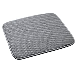 Amazon.com: Norpro 16 by 18-Inch Microfiber Dish Drying