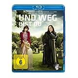 """Und weg bist du [Blu-ray]von """"Christoph Maria Herbst"""""""