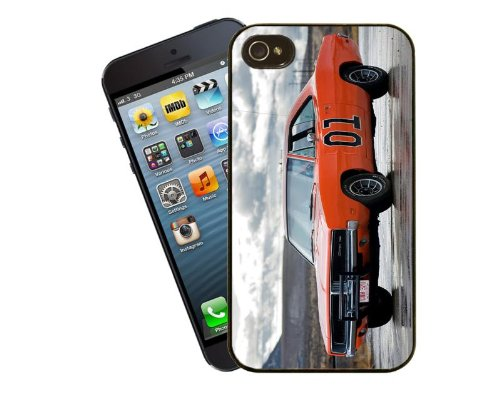eclipse-gift-ideas-dukes-of-hazzard-general-lee-dodge-charger-iphone-4-4s-case-cover