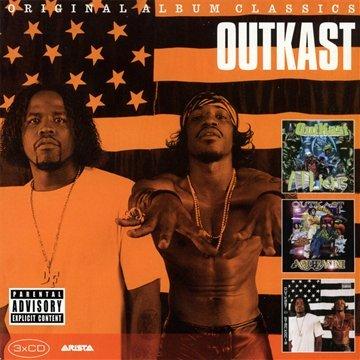 Outkast - Original Album Classics - Zortam Music