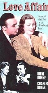 Love Affair [VHS]