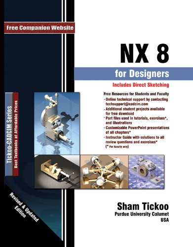 Nx Design Software