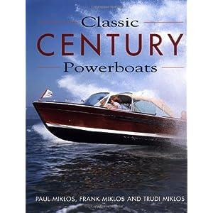 Exemplar Century Powerboats