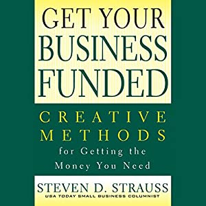 Get Your Business Funded Audiobook