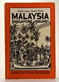 img - for Malaysia, Singapore, Brunei. Traveller Handbuch book / textbook / text book