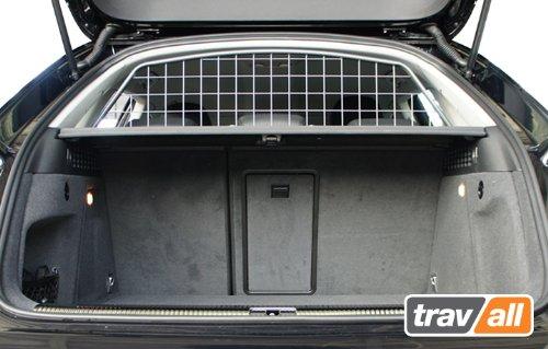 TRAVALL TDG1347 - Hundegitter Trenngitter Gepäckgitter