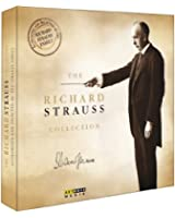 The Strauss Collection (11 DVD)