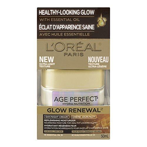 loreal-paris-age-perfect-glow-renewal-facial-day-night-cream