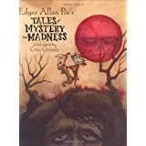 Edgar Allan Poe's Tales of Mystery and Madness ~ Edgar Allan Poe