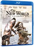 The New World (Extended Cut) [Blu-ray]