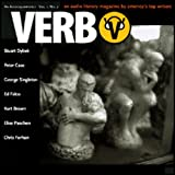 Verb: An Audioquarterly VOL 1,no 2 Audiobook Cd - Audiobook