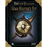 "Rogue Trader: The Game Master's Kit [With Booklet]von ""Fantasy Flight Games"""
