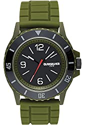 Quiksilver Slam Watch - Army Green
