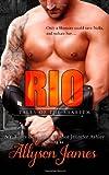Rio (Tales of the Shareem) (Volume 2)